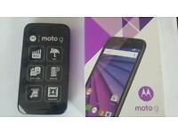 Moto G 3rd generation (swap s5/note 2 plus)