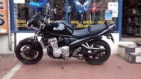 Suzuki GSF 650cc Bandit Year 2007 (57) - New MOT and 3 months Warranty