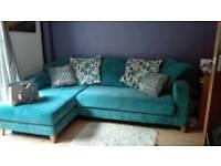 Sofa - - - SWAPS OR SALE