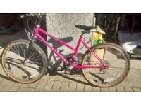 Ladies Bicycle For Sale, good condition