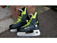 Mens Bauer Ice Hockey skates