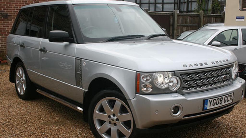 Range Rover Vogue SE *TOP SPEC* Land Rover **PRICE DROP, QUICK SALE