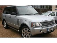 Range Rover Vogue SE *TOP SPEC* Land Rover **possible swap or p/x