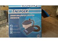 Energer ENB484STM 2000W Wallpaper Stripper 240V