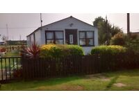 lovely chalet with south facing mediterainean garden, close to award beaches in kent, real suntrap