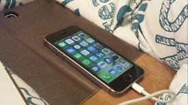 iPhone 5S Space grey - like new