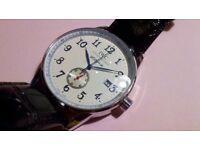 IWC Schaffhausen Portuguese Men's Watch - International Watch Company. Stunning