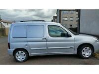 Berlingo multispace car/van