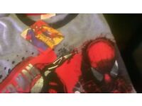 MARVEL 'SPIDERMAN' PYJAMAS FOR KIDS, EXCELLENT QUALITY, GREAT GIFT? COLLECT/DELIVERY.TEL.07803366789
