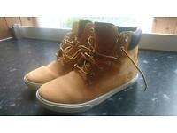 Timberland boots 5