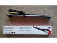 Office long arm stapler