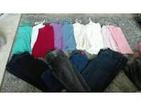 Size 10-12 womens bundle