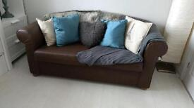 2 seater sofabed in great condition