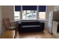 1 BED GROUND FLOOR FLAT IN THE PRIME LOCATION OF CONNAUGHT ROAD