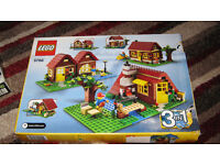 Lego 3in1 set