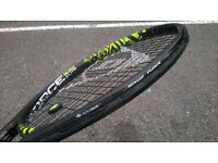 Tennis lessons for FREE!