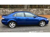 MAZDA 6 TS 2.0L (2004) low 68k miles long mot