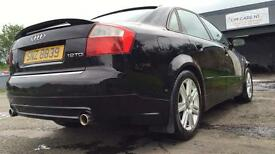 Audi A4 B6 1.9 TDI 130