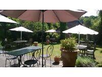 Chef de Partie - Italian Restaurant - DOE + Benefits & Tronc