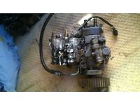 Vauxhall Astra diesel mk3 injector pump