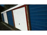Garages to rent at Chestnut Avenue, Tidworth - available now!!!!!