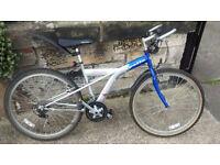 """Apollo Precision 16"""" Mountainbike - perfect student/commuter bike"""