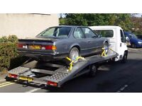 Car Breakdown Recovery and Transport Services Local and National