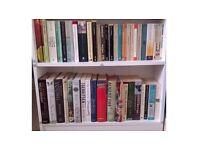 50 Books Paperback & Hardback Novels, Gardening, Cooking, Art, Travel, Lifestyles, Poetry, biography