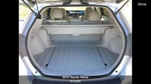 2010 Toyota Venza V6 Low Kms Super Clean and More !!!!! London Ontario image 18