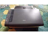epson 3 in 1 printer, copier, scanner