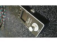 Rowin mini pedal tuner