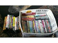 50 dvds for sale cheap