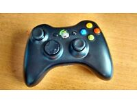 xbox 360 elite wireless controller fully working