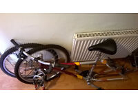 Mens mountain bike for sale in Rosyth