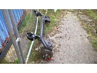 ford fiesta st rear axle 2009 to 2016
