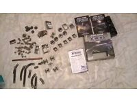 X-Wing Starter Set (Force Awakens Edition) + 2 Extra TIE Fighters