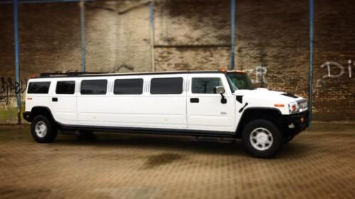 Limo huren? Five Star Limo