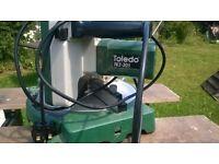 Toledo TKZ 205 800w mitre saw