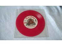 Rainbow L.A. Connection 3.42 PINK Vinyl - can post for extra -