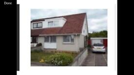 Rooms to let Alness Ross-Shire Inverness