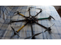 Cinestar 8 Proffesional Octocopter Drone