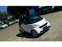 Smart car 59 reg.20 pounds tax.auto/tiptronic.56k