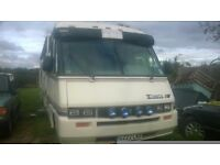 ITASCA Sunflyer motor home''''''ONLY TWO IN UK''''''''