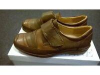 Chunsen shoes