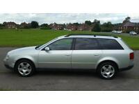 Audi a6 diesel edtate