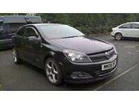 Vauxhall astra 1.9 cdti sri 150bhp black 3dr sport hatch
