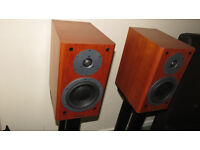Dynaudio Focus 140 with stands