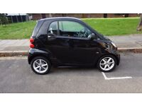 Smart Fortwo 1L Auto MHD Pulse Softouch - QUICK SALE