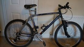"Claud Butler 26"" Bicycle"