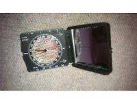 Silva Field 26 Compass £10